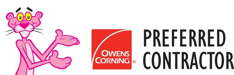 Owens-Corning Preferred Contractor